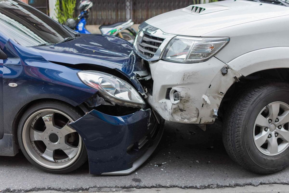 Car Accident Tulsa Oklahoma