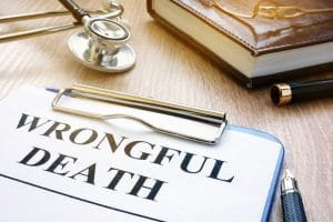 How Do You Prove a Wrongful Death Claim in Oklahoma?