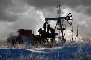 Beware of Winter Injuries in the Oil and Gas Industry